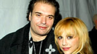 Simon Monjack Buried Next to Brittany Murphy