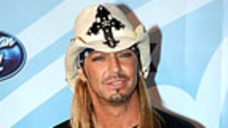 Should Bret Michaels Replace Simon on American Idol?