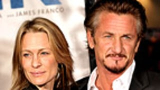 Sean Penn: Ex Robin Wright Is