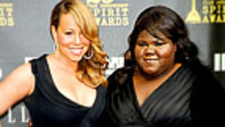 Gabourey Sidibe: Mariah Carey Will Be a