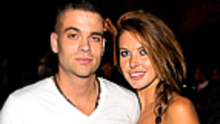 Audrina Patridge Gets Cozy With Mark Salling