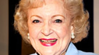 Grieving Betty White: