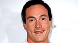 Actor Chris Klein Arrested for a Second DUI
