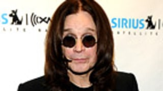 25 Things You Don't Know About Me: Ozzy Osbourne