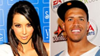 Kim Kardashian Has a New Football Beau!