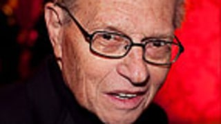 Larry King to End Nightly CNN Show After 25 Years
