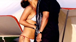 Christina Milian & The Dream