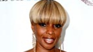 Mary J. Blige: I'm Not Going to College!