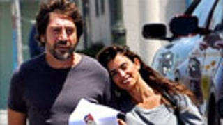 Javier Bardem's Sister: Expect Penelope Cruz to Get Pregnant