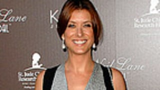 How Kate Walsh Stays Slim at 42