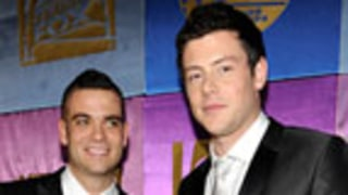 Glee Guys to Co-Host Teen Choice Awards