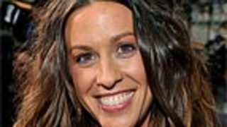 25 Things You Don't Know About Me: Alanis Morissette