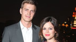Rep: Rachel Bilson, Hayden Christensen's Wedding Officially