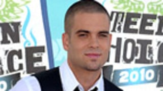 Glee's Mark Salling to Release an Album