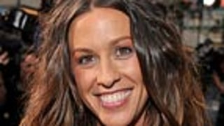 Alanis Morissette: Pregnancy Was a Surprise