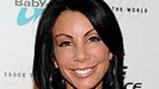 NJ Housewife Danielle Staub Speaks Out on Firing Rumor