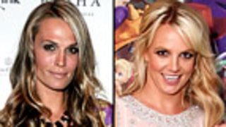 Molly Sims: Someone Give Britney Spears a Makeover!