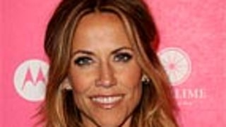 Sheryl Crow Opens State-of-the-Art Breast Cancer Center