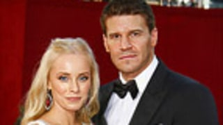 What's in a Name? David Boreanaz's Daughter, Bardot Vita