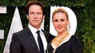 Newlywed Anna Paquin