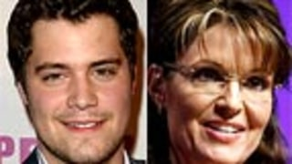 Levi Johnston: I Regret Apologizing to Sarah Palin
