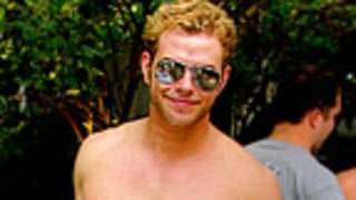 Kellan Lutz: I Don't Want to Be