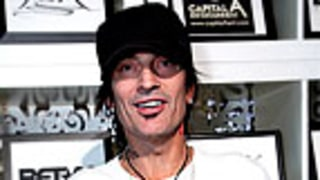 Tommy Lee's Good Romance!