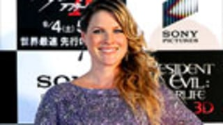 Ali Larter Lets It Slip That She's Having a Boy