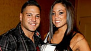 Jersey Shore's Sammi: Why I Took Ronnie Back