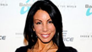 Danielle Staub Leaves Real Housewives of NJ