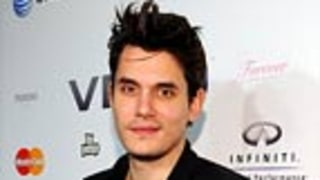 John Mayer Swears Off Women After Jessica Scandal