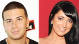 Jersey Shore's Vinny: I Don't Regret Angelina Hookup