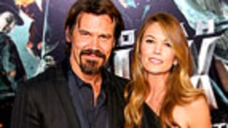 Josh Brolin: I've Never Cheated on My Wife Diane Lane
