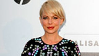 Michelle Williams Skips Her Own Movie Premiere