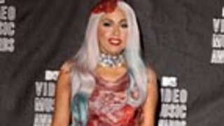 What Tim Gunn Thinks of Lady Gaga's Meat Dress