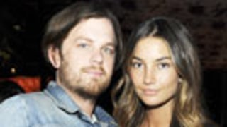 Kings of Leon Lead Singer Is Engaged!