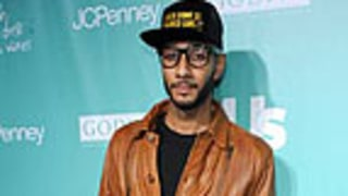 25 Most Stylish New Yorkers: Swizz Beatz