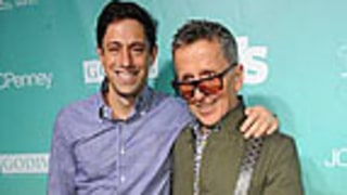 25 Most Stylish New Yorkers: Simon Doonan and Jonathan Adler