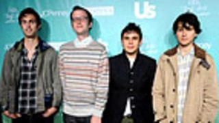 25 Most Stylish New Yorkers: Vampire Weekend