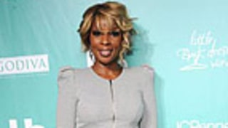 Host and Most Stylish New Yorker: Mary J. Blige