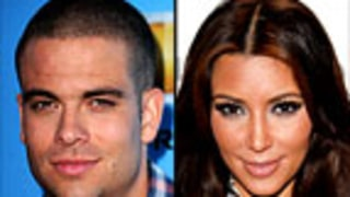 Mark Salling Shrugs Off Kim Kardashian Rumors