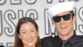 Johnny Knoxville Gets Married