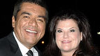 George Lopez, Wife Divorce After 17 Years