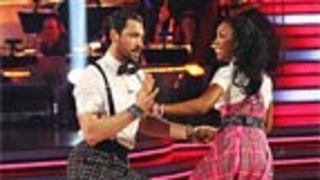 Maks Insists He and Brandy Don't Hate Each Other