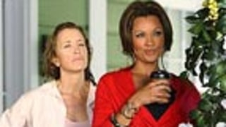 Vanessa Williams Dishes on Making Out With Megan Fox's Man
