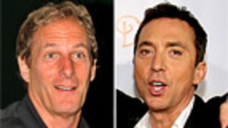 DWTS Producers: Bruno Tonioli Shouldn't Apologize to Michael Bolton