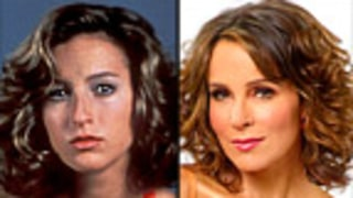 Jennifer Grey Looks the Same She Did in 1987