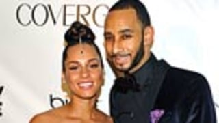 Swizz Beatz: Pregnant Alicia Keys Is