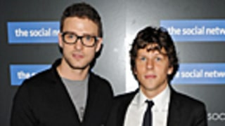 The Social Network Dominates Weekend Box Office