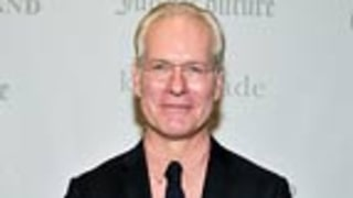 Tim Gunn Reveals He Tried to Kill Himself